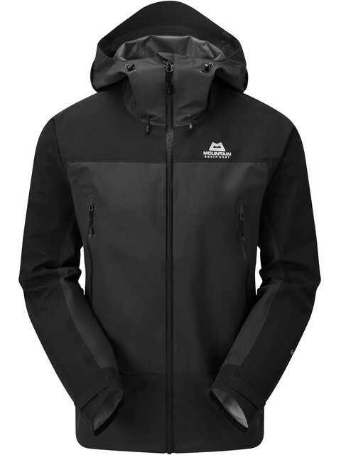 Mountain Equipment Saltoro Jacket Men Black